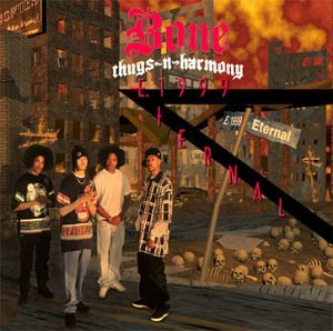 E 1999 Eternal [Clean,Original recording reissued]
