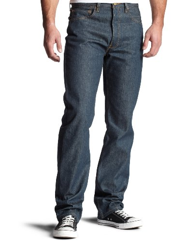 Men's Jeans. We currently offer jeans in many styles and colors from Carhartt, Dickies, Lee and Levis Strauss. At Super Casuals you get brand name clothing and footwear for less.