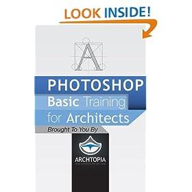 Photoshop Basic Training for Architects