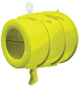 AirZooka Air Gun - Yellow