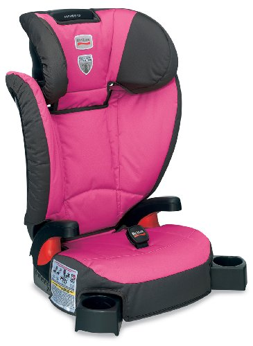 Britax Parkway SG Belt-Positioning Booster Seat - 1