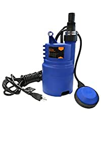 Submersible Pool Draining Water Pump 1 580 Gallons Per Hour