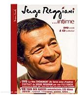 Serge Reggiani...Intime