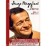 echange, troc Serge Reggiani...Intime