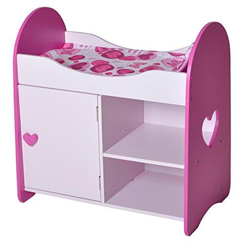 67403 letto per bambola incassato nell - Letto nell armadio ...