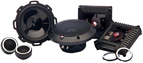 "Rockford Fosgate Power T125 5.25"" Power T1 2-way Full-Range Speakers"