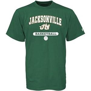 Amazon Com Russell Jacksonville University Dolphins