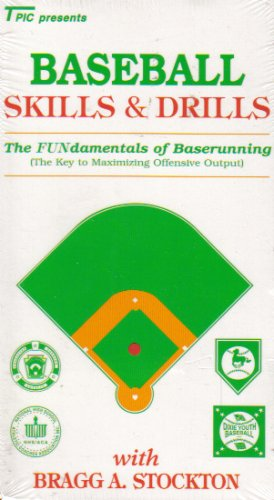 Baseball - Skills & Drills: The FUNdamentals of Baserunning