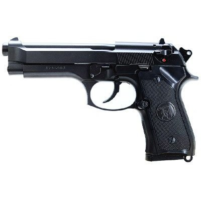 KJW M9 METAL Gas Airsoft Gun Blowback