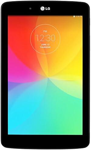 Freedompop LG G Pad 8GB Tablet