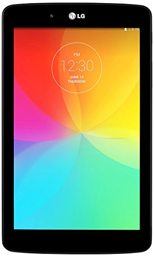 LG LGV LGV400 7-Inch 8 GB Tablet