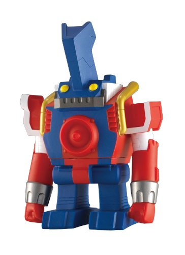 Digimon JAPANESE Xros Wars 5 Inch PVC Figure with Chip Ballistamon