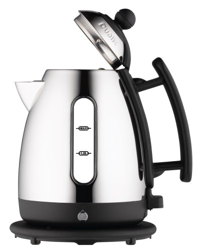 Dualit Cordless 6-Cup Jug Kettle, Chrome Best Deals