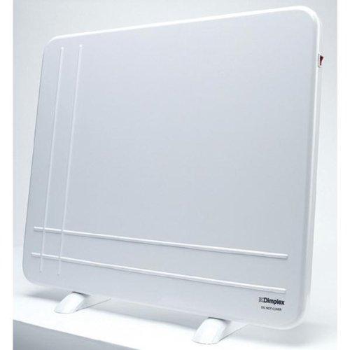Dimplex DXLWP400 Low Wattage Electric Panel Heater, 400 Watt