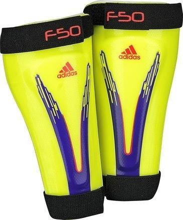 adidas Schienbeinschoner F50 Lite