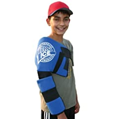 Pro Ice Cold Therapy Youth Shoulder Elbow Wrap by Pro Ice Cold Therapy