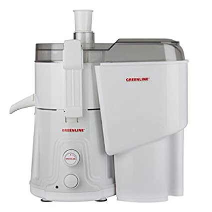 Greenline-Juice-Shop-750W-Commercial-Juicer
