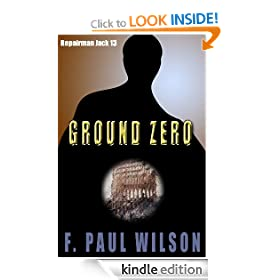 Ground Zero (Repairman Jack)