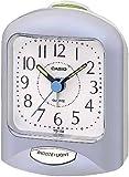 CASIO (カシオ) 目覚し時計 アナログ トラベルクロック TQ-156J-2
