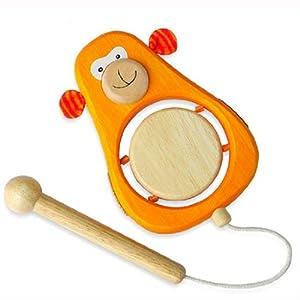 I'M Toys 02030 Monkey Drummer