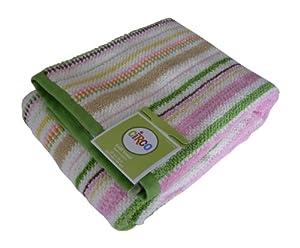 New Circo Love N Nature Owl Striped Bath Towel Amazon Co