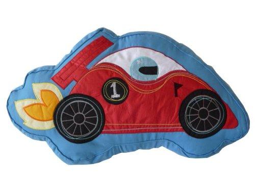 Race Car Bedding front-440494
