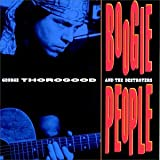 Boogie Peopleby George Thorogood & the...