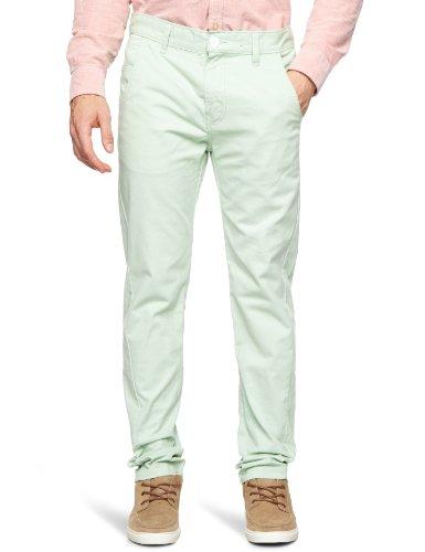 Bellfield MTRS-11178M Slim Men's Trousers Mint W30 INxL32 IN