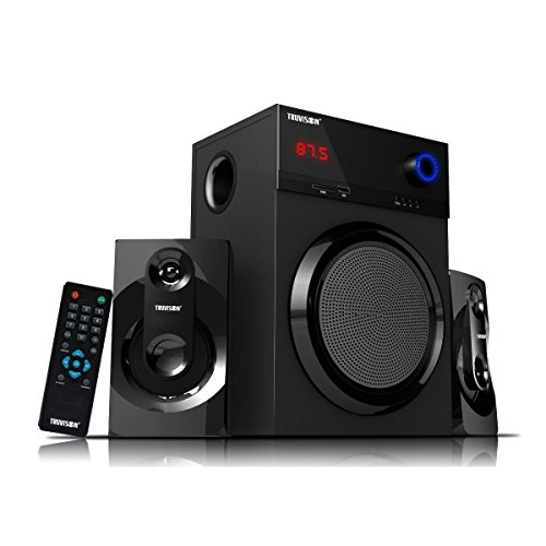 Truvison-SE2099BT-2.1-Channel-Home-Audio-System