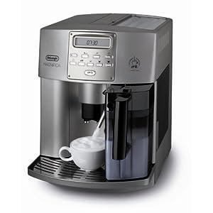 DeLonghi EAM3500 Magnifica Digital Super Automatic Espresso/Coffee Machine