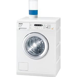 miele w 5889 wps ecocomfort waschmaschine frontlader a. Black Bedroom Furniture Sets. Home Design Ideas