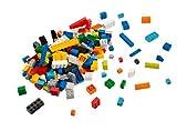 レゴ 基本セット クリエイター 青いコンテナ 4496