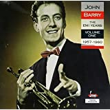 John Barry: The EMI Years, Volume One - 1957-1960 (Film Score Compilation)
