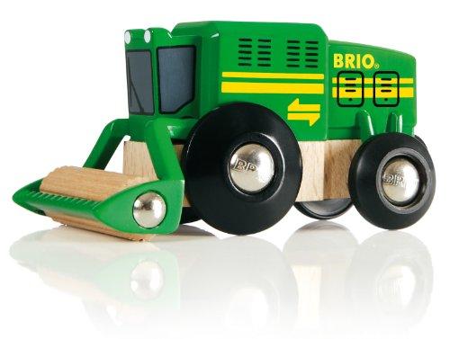 Brio 33407 - Mähdrescher