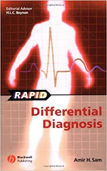 differential diagnosis book - photo #27