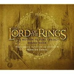 Le Seigneur des Anneaux [LOTR][3 CD][OST][TRILOGIE] preview 0
