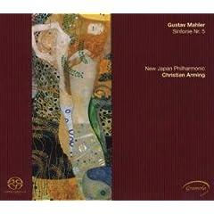 Mahler - Symphony No 5