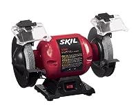 SKIL 3380-02 120-Volt 6-Inch Bench Grinder by Skil