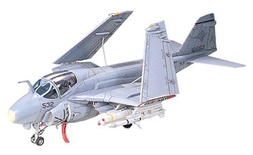 tamiya-modellino-aereo-us-navy-us-marines-a-6e-intruder-scala-172-giappone-import