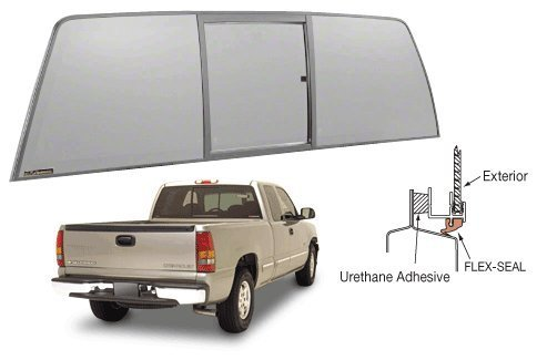 crl-perfect-fit-tri-vent-truck-slider-with-light-gray-glass-for-1999-chevy-silverado-gmc-sierra-by-c