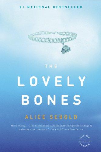 The Lovely Bones, Alice Sebold