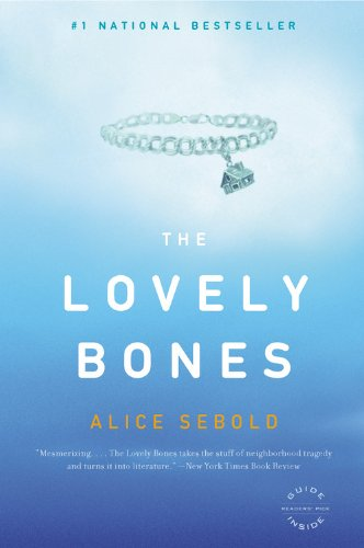 Cover of The Lovely Bones