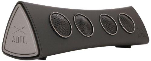 Altec Lansing iMW555 BLK Inmotion Bluetooth Speaker