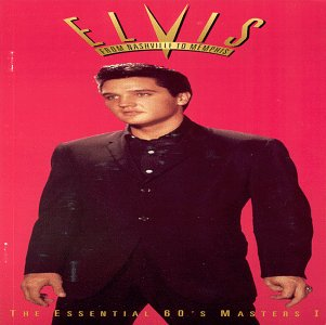 Elvis Presley - The Essential 60