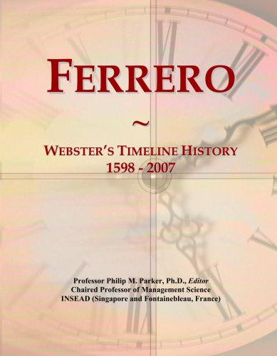 ferrero-websters-timeline-history-1598-2007