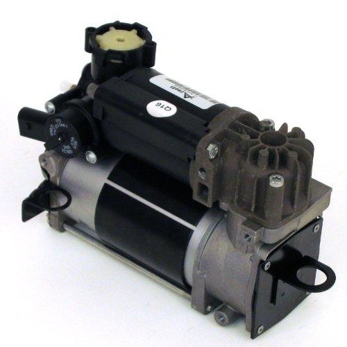 Wabco OES Air Suspension Compressor - 01-06 AUDI A6, ALLROAD QUATTRO (C5)