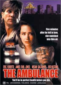 Ambulance, The / Убийца в белом халате / Скорая помощь (1990)