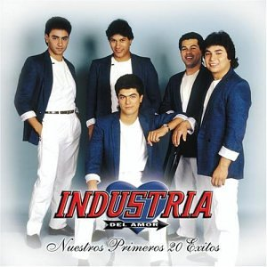 Industria Del Amor - Nuestros Primeros 20 Exitos - Amazon.com Music