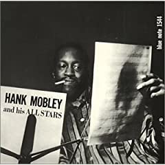 Hank Mobley - The Missing Album cover