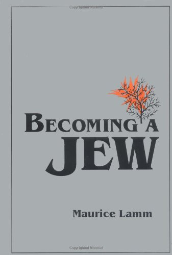 Becoming a Jew